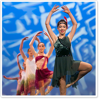 """Love2Dance """"Color the World with Dance"""""""