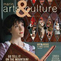 MarinArts&Culture Magazine