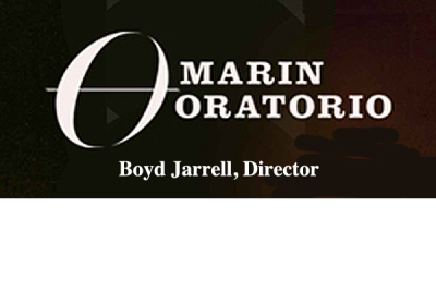 Marin Oratorio