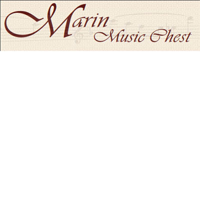 Marin Music Chest