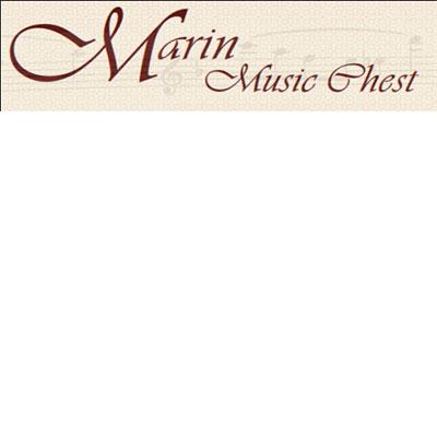 Marin Music Chest