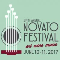 Novato Art, Wine & Music Festival
