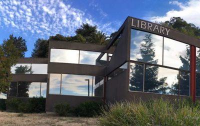 Corte Madera Library
