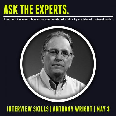 """""""Ask the Experts"""" at Community Media Center of Marin"""
