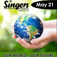 """""""Our World...Our Future"""" - Vocal Arts Academy Spring Concert"""