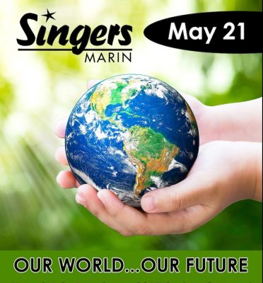 """Our World...Our Future"" - Vocal Arts Academy Spring Concert"