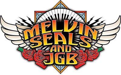 MELVIN SEALS & JGB at the Osher Marin JCC 25th Annual Summer Nights