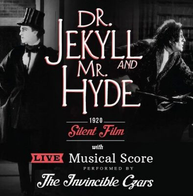 Dr. Jekyll & Mr. Hyde with LIVE Music Score