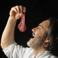 Fresh Starts Chef Events: Chef Stefano Masanti & V. Sattui Winery