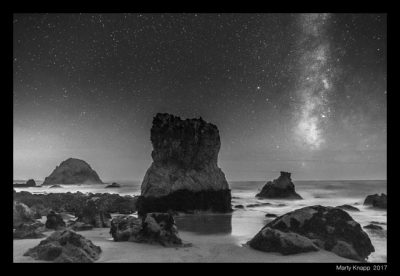STARRY NIGHTS AT POINT REYES - Celestial Photograp...