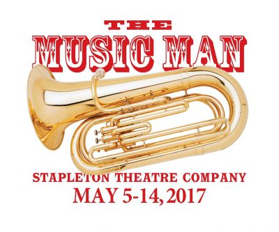 Stapleton Theatre Company presents The Music Man