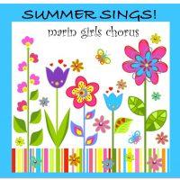 Summer Sings! Music Camp