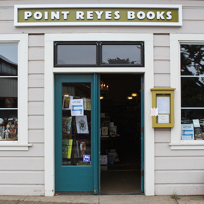 Point Reyes Books