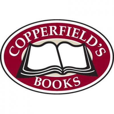 Copperfield's Books, Larkspur