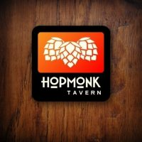 January at HopMonk Tavern Novato