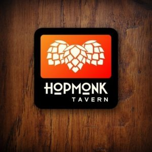 October at HopMonk Tavern Novato