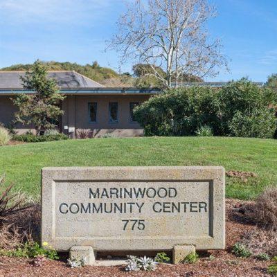 Marinwood Park & Community Center