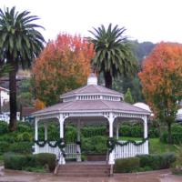 Piccolo Pavilion, Menke Park