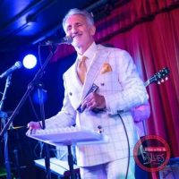 FREE! Corte Madera Summer Concerts: Big Harp George