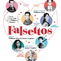 Falsettos - The Broadway Musical