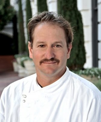 Fresh Starts Chef Events: Ron Siegel