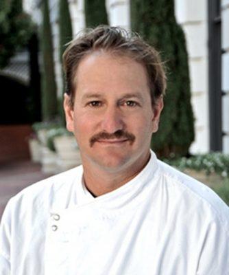 Fresh Starts Chef Events: Ron Siegel