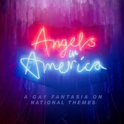 National Theatre Live: Angels In America