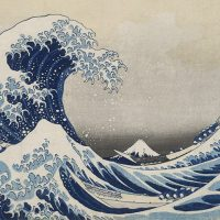 The British Museum presents HOKUSAI
