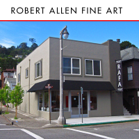 Robert Allen Fine Art