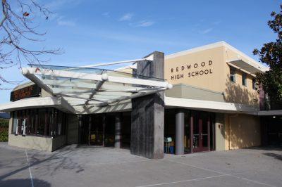 Marin Art Teachers at Redwood High School