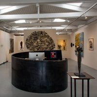 Seager Gray Gallery
