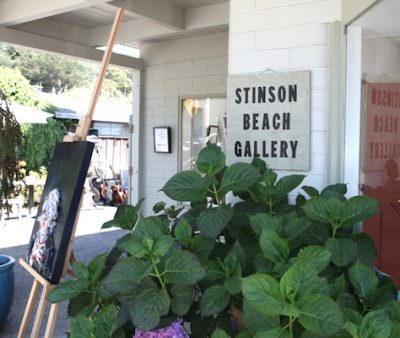 Stinson Beach Gallery
