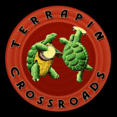 August at Terrapin Crossroads