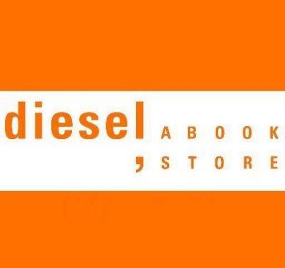 DIESEL, A Bookstore - Larkspur
