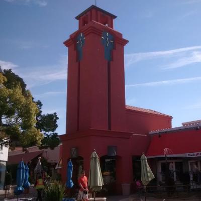 Town Center, Corte Madera