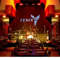April at Fenix