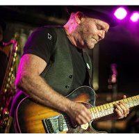 Corte Madera Summer Concert: Mighty Mike Schermer