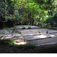 Old Mill Park Amphitheatre