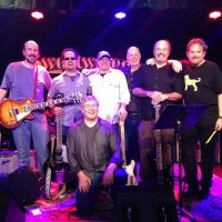Bubba's Taxi: Corte Madera Community Foundation Summer Concert