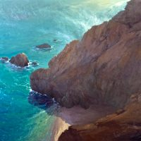 Chris Adessa: California Dreaming