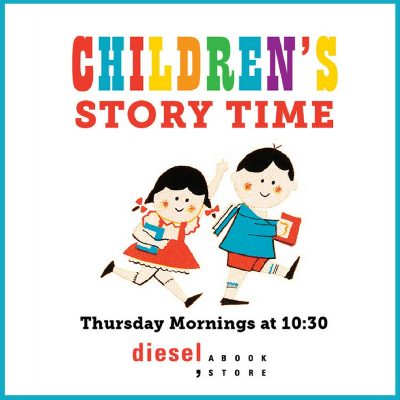 Children's Story Time