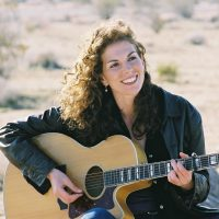 Ruth Gerson performs at the CMCF Summer Concert Series