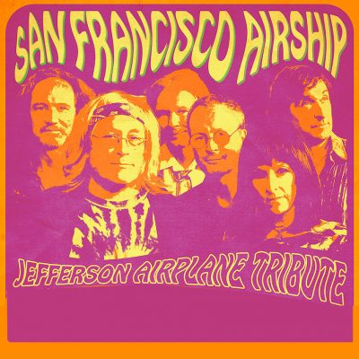 San Francisco Airship: The Summer of Love Celebration