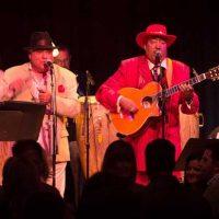Havana Nights: Tito y su son de Cuba at Sausalito Seahorse