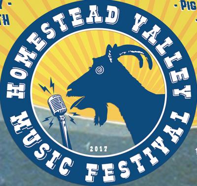 Homestead Valley Music Festival 2017