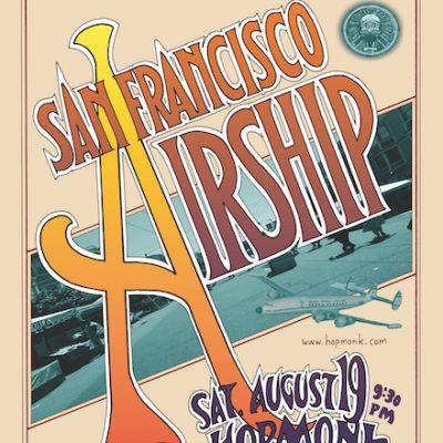 San Francisco Airship