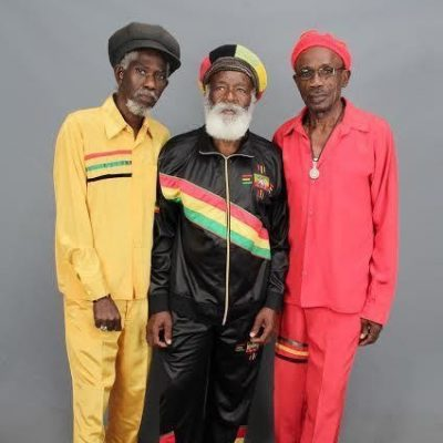 The Abyssinians featuring Bernard Collins