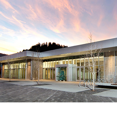 College of Marin Performing Arts - Kentfield Campus