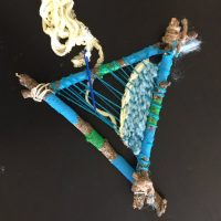 Make + Takes - combining craft and art Session - ages 6-11