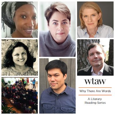 WTAW Press Launches Inaugural Titles